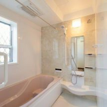 新築工事|バスルーム