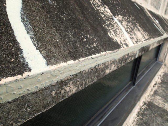 窓雨漏り|リフォーム