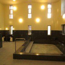 大浴場|リフォーム