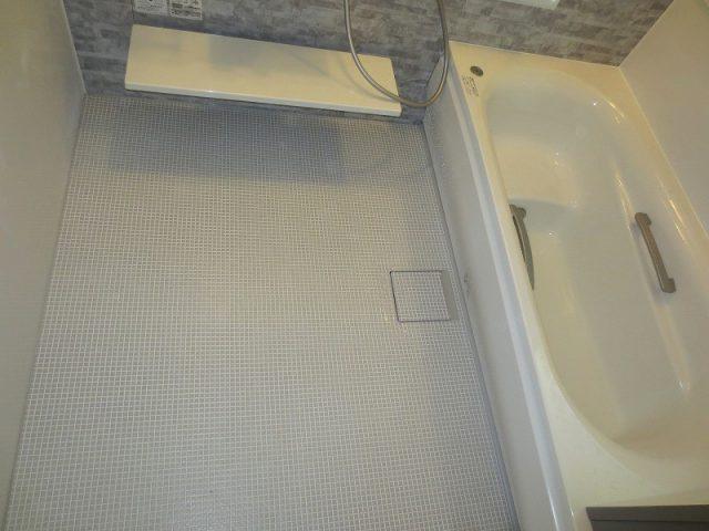 浴室|リフォーム