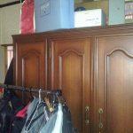 衣装部屋|リフォーム