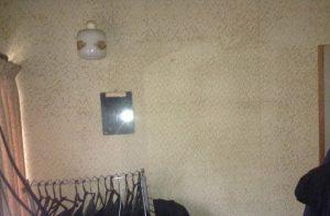 クローゼットルーム壁紙|リフォーム
