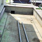ルーフバルコニー防水|リフォーム