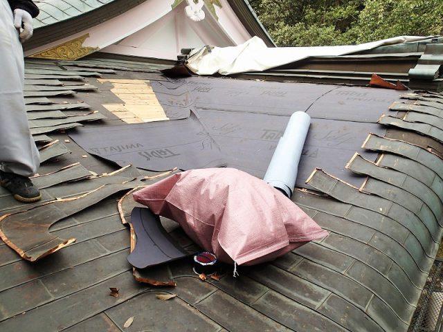 屋根防水|リフォーム