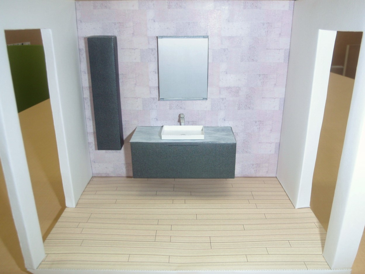 洗面所|リフォーム