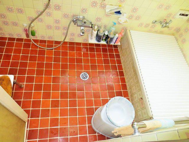 風呂場|リフォーム