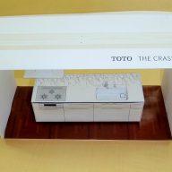 ペーパークラフト模型キッチン|リフォーム