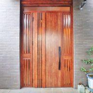玄関ドア|リフォーム