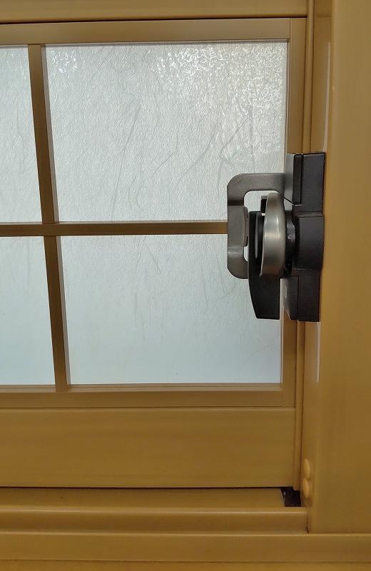 内窓ガラス リフォーム
